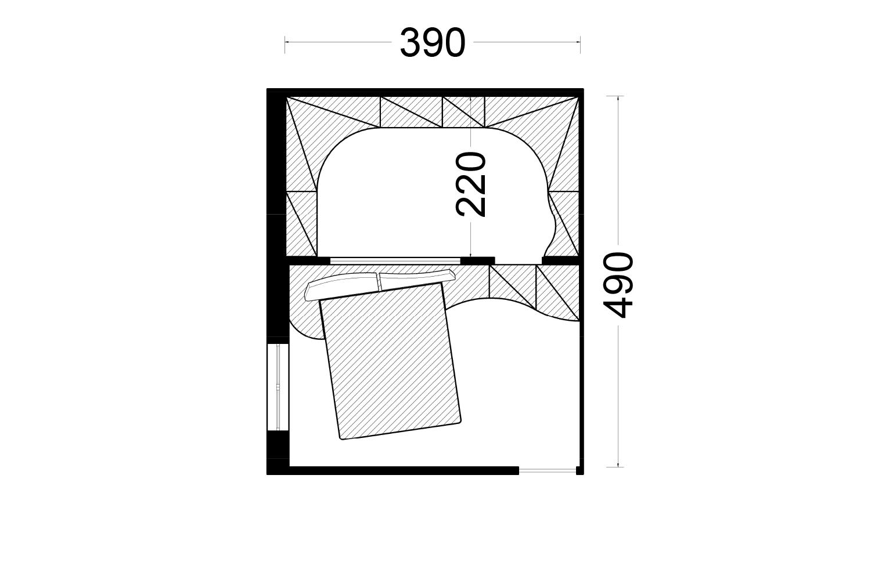 Camere Da Letto Di Pregio : Camera lila camere da letto di pregio midarte lissone