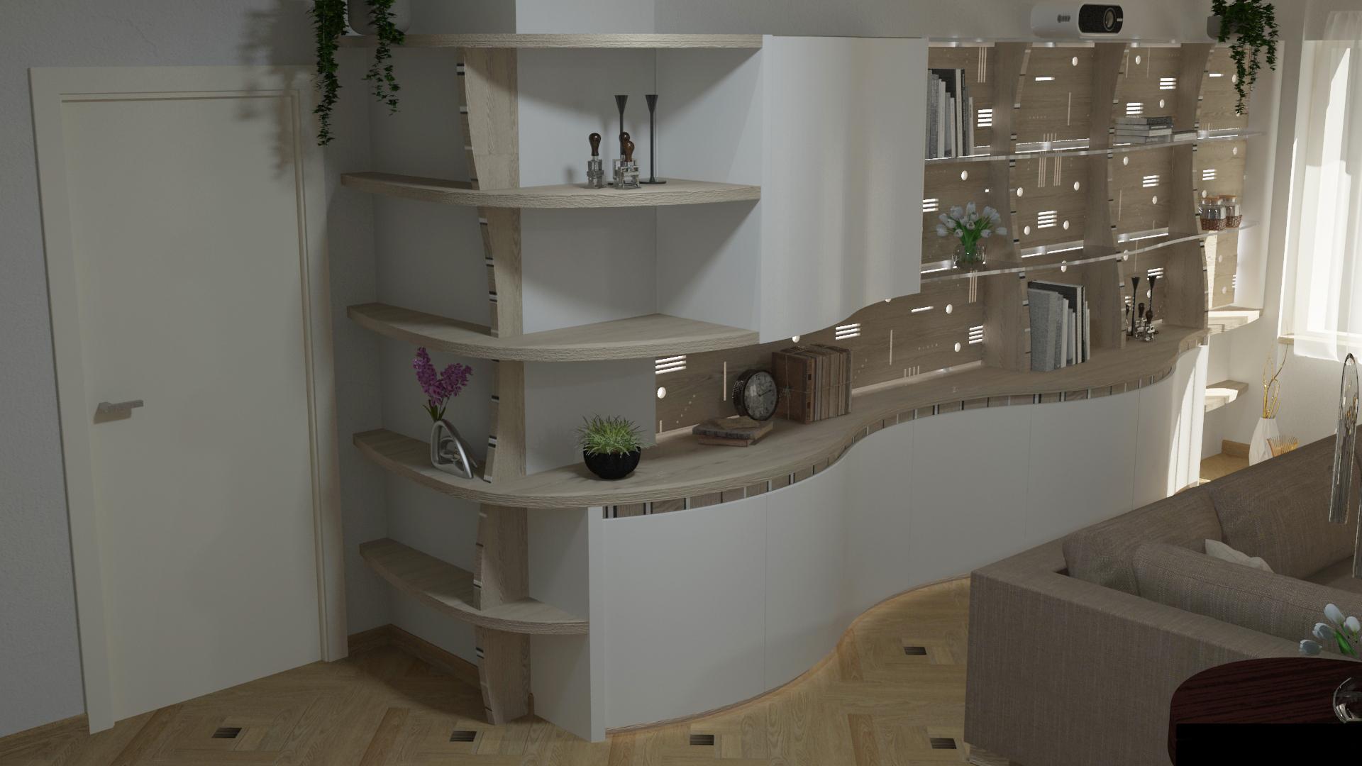 Come progettare e arredare un soggiorno di lusso